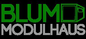 BLUM-Modulhaus-logo