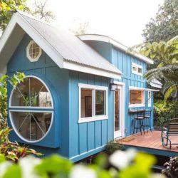 Paradise Tiny-House