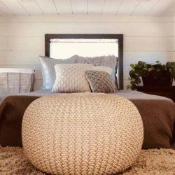 Schlafen im Tiny-House