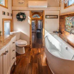"""Tiny Bathroom"""